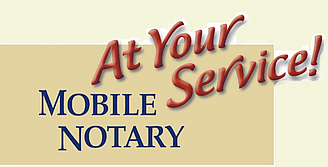 home at your service mobile notary